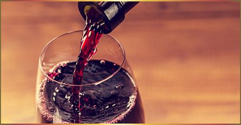 ワインが気軽に楽しめる