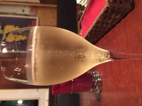 ムッシュ稲田のワインの話あれこれ 6  泡、泡、あヮヮ